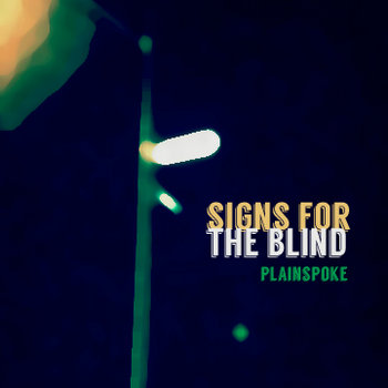 Signs for the Blind cover art