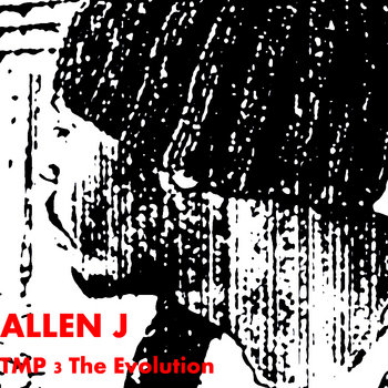 TMP 3: The Evolution (EP) cover art