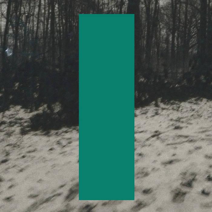an album cover art