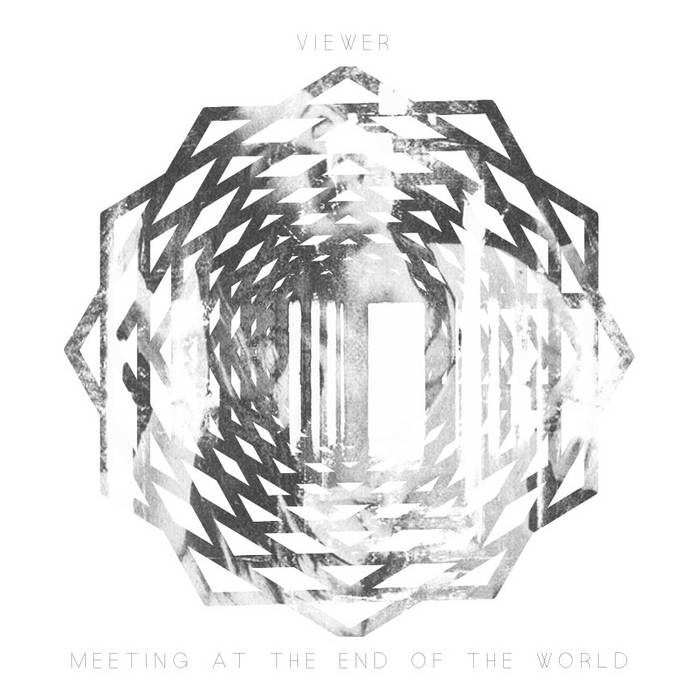 Meeting at the End of the World cover art