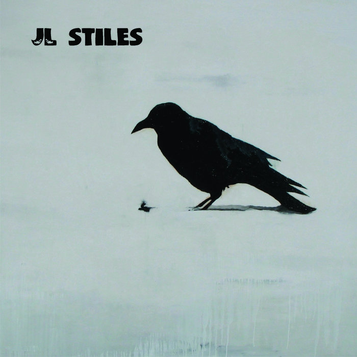 JL Stiles Presents House of Murmurs cover art