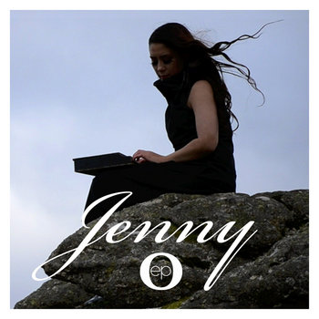 JENNY ep cover art
