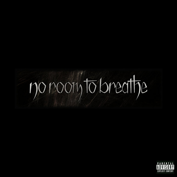 No Room to Breathe cover art