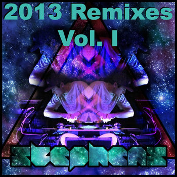 2013 Remixes Vol. I cover art