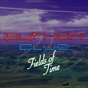 Fields of Time cover art