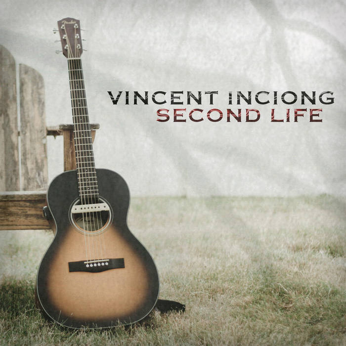 Second Life cover art