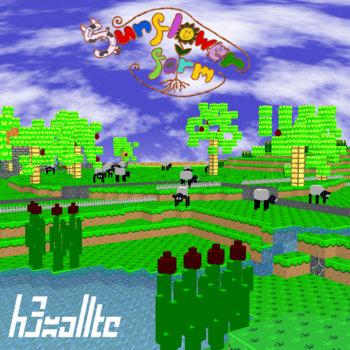 Sunflower Farm OST cover art