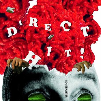DOMESPLITTER cover art