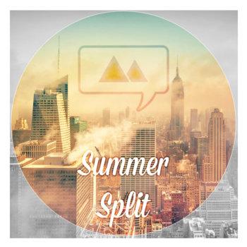 Summer Split cover art