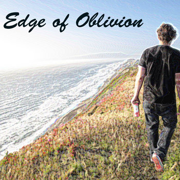 Edge of Oblivion cover art