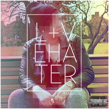 L+VEHATER cover art