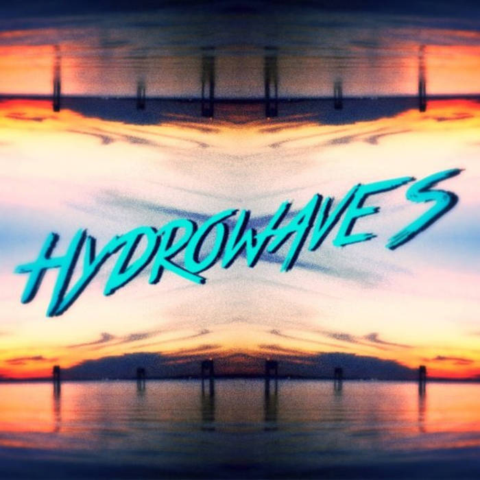 Hydrowaves cover art