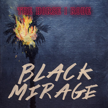 Black Mirage cover art