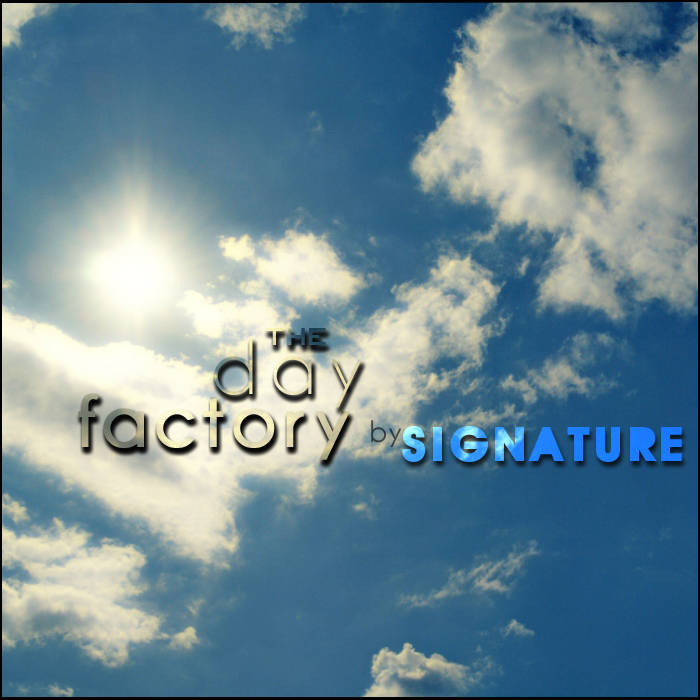 The Day Factory cover art