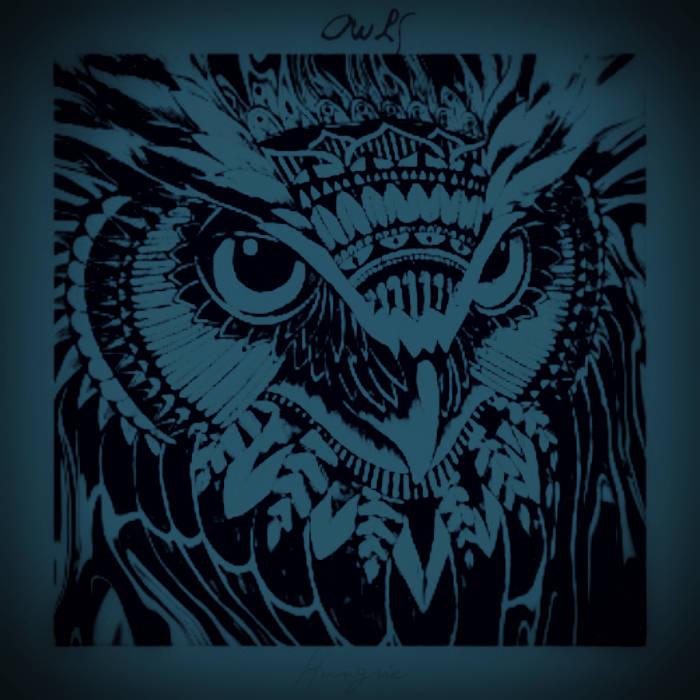 Owls cover art