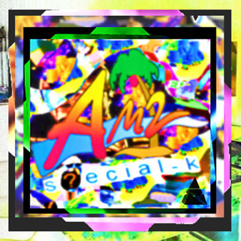 AM2 Pt 1 cover art