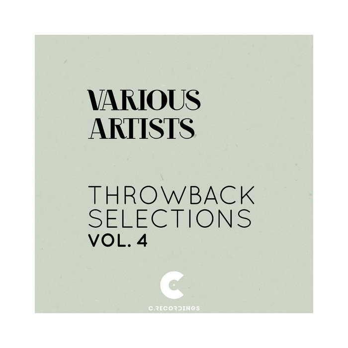 Throwback Selections Vol. 4 cover art
