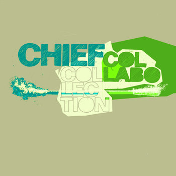 CHIEF - Collabo Collection cover art