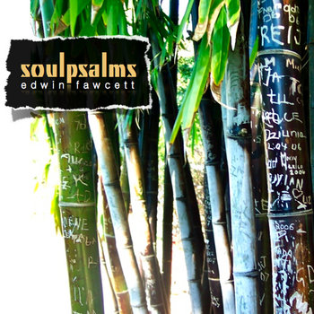 Soulpsalms cover art