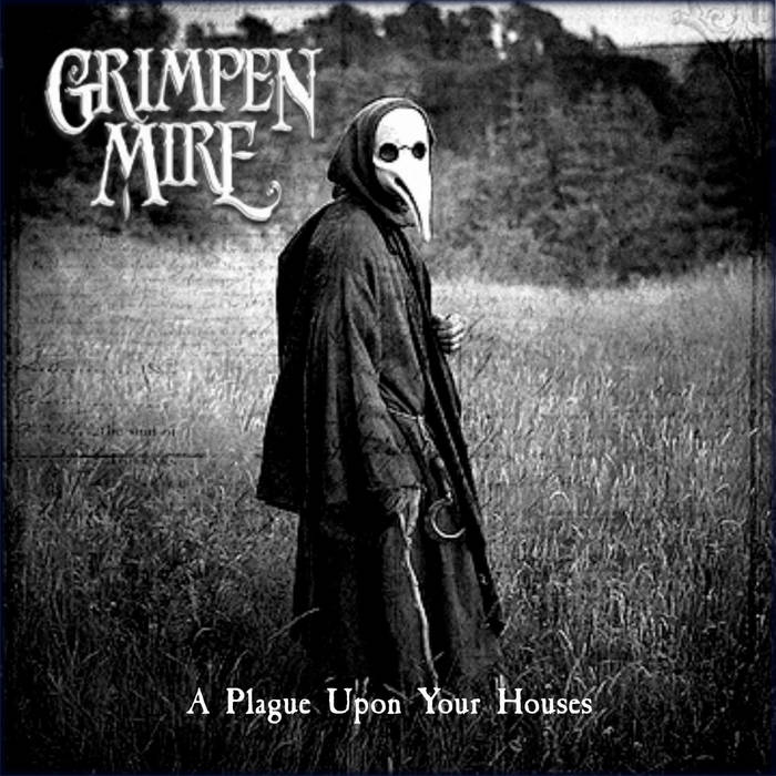 A Plague Upon Your Houses cover art