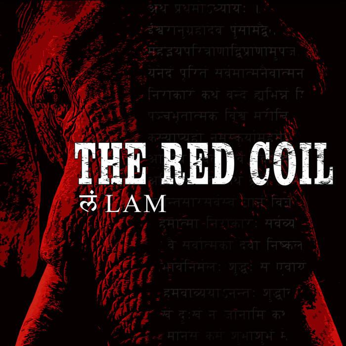 LAM cover art