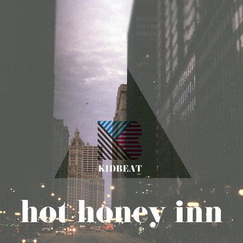Hot Honey Inn cover art