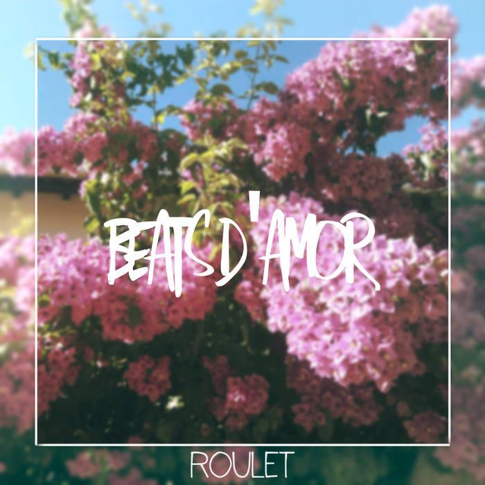 Beats d'Amor cover art