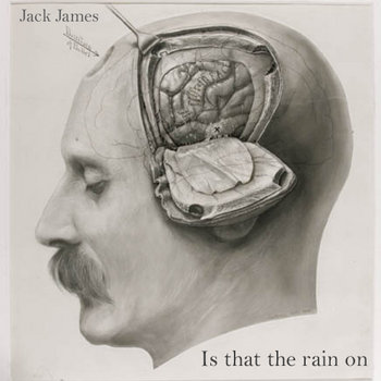 Is that the rain on cover art