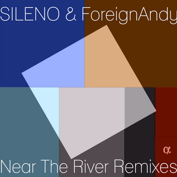 Near The River Remixes cover art