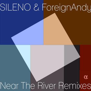 Near The River Remixes cover art