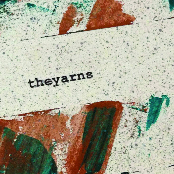 The Yarns cover art