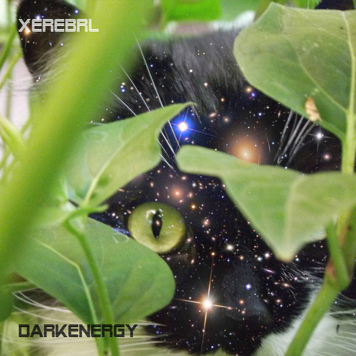 DARKENERGY cover art