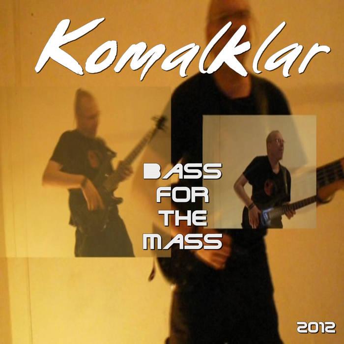 Bass for the Mass cover art