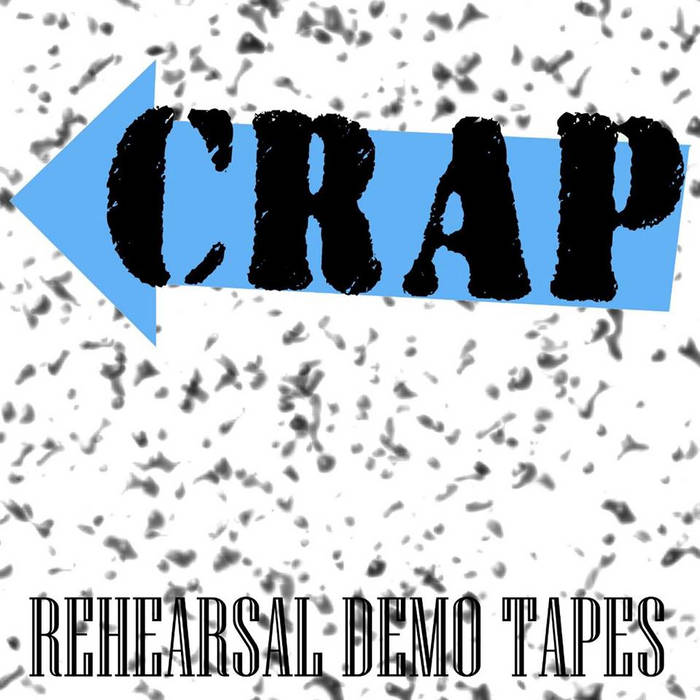 Rehearsal Demo Tapes cover art