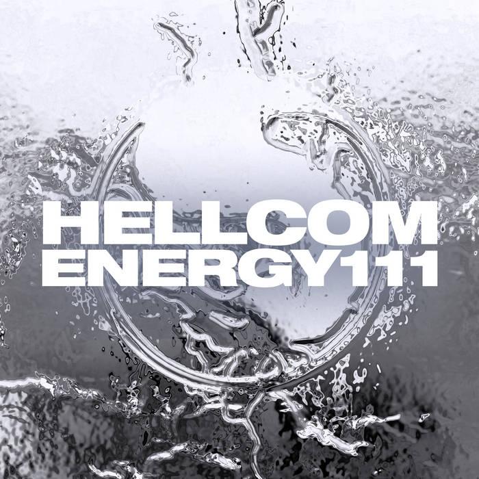 Hellcom - Energy111 (2016)