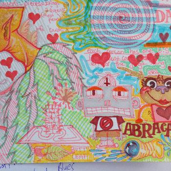 Natalie EP 1 cover art