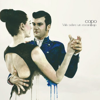 Vals sobre un escarabajo cover art