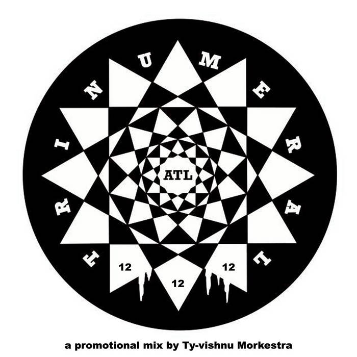 Trinumeral 12.12.12 cover art