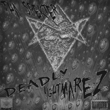 Tha Spekter Deadly Nightmarez cover art