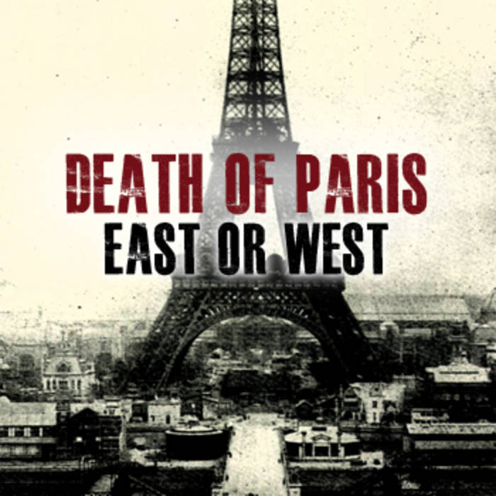 East or West cover art