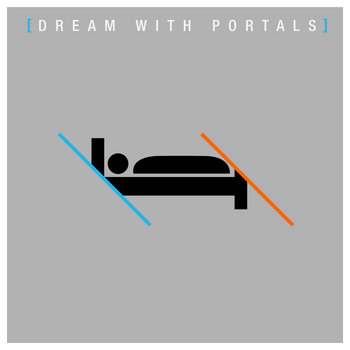 Dream with Portals cover art