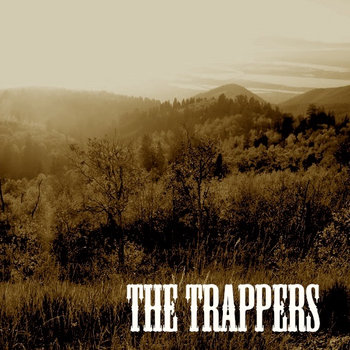 The Trappers cover art