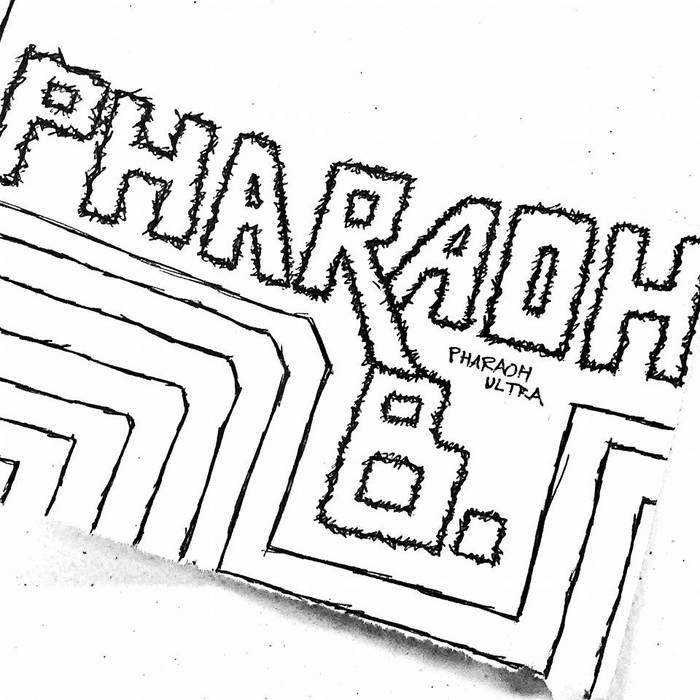 Pharaoh ULTRA cover art