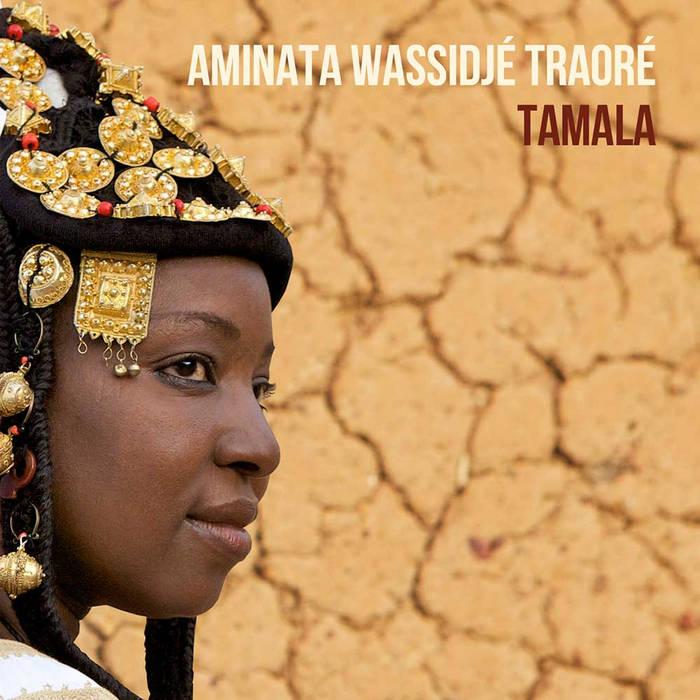 Tamala cover art