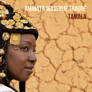 Tamala cover art