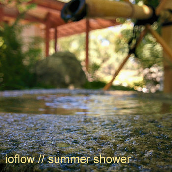 summer shower cover art