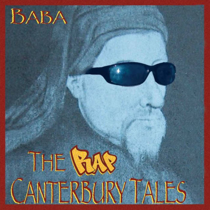 The Rap Canterbury Tales cover art
