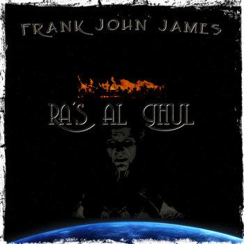Ra's al Ghul cover art