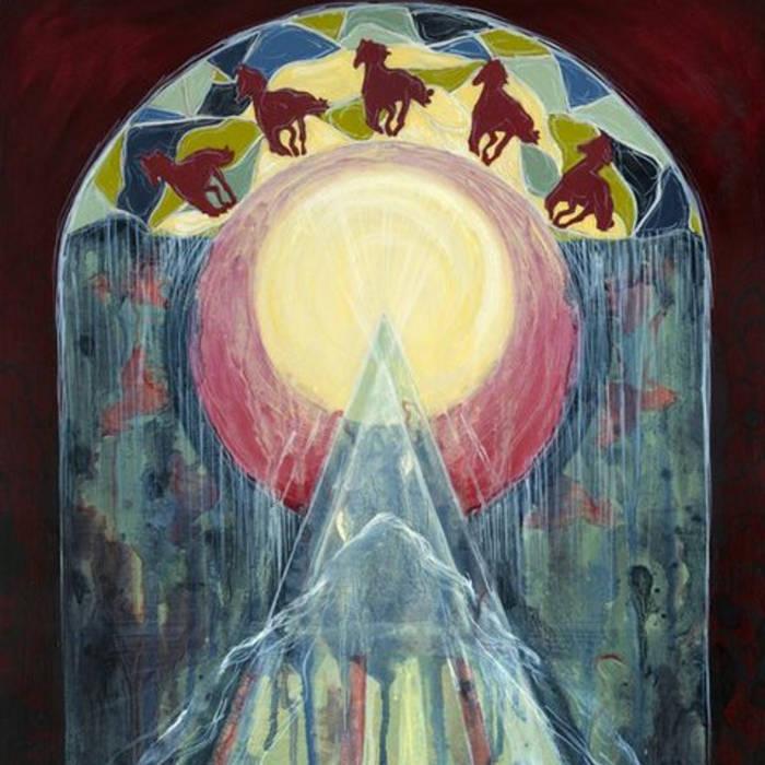 Holy War cover art