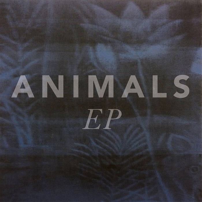 ANIMALS EP cover art